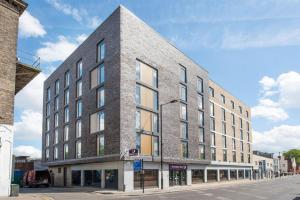 Premier Inn London Hackney - London