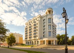 Отель Октябрьская, Семёнов