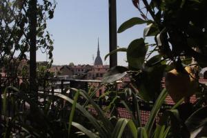 Romantic Attic Turin - AbcAlberghi.com