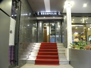 Hotel ŠICO, Hotely  Bijeljina - big - 1