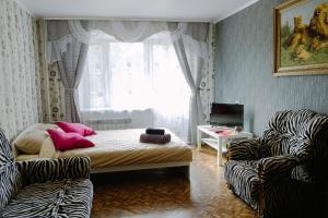 7 Nights апартаметы на Октябрьской - Nikitskoye
