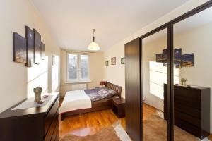 Gdańskie Apartamenty Old Town Grobla Rooms
