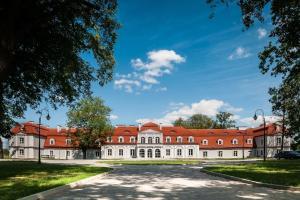 Palac Domaniowski