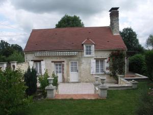 Location gîte, chambres d'hotes Gîte Le Val Fleuri dans le département Orne 61