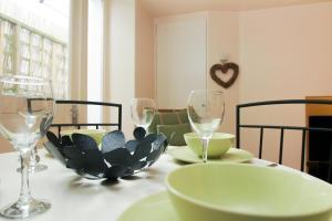 Swedish Retreat, Apartmány  Brighton & Hove - big - 5