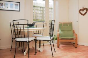 Swedish Retreat, Apartmány  Brighton & Hove - big - 10