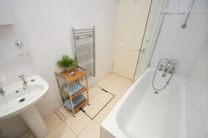 Swedish Retreat, Apartmány  Brighton & Hove - big - 12