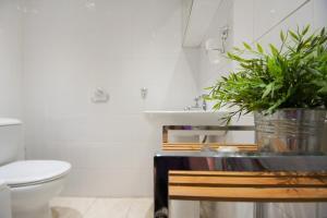 Swedish Retreat, Apartmány  Brighton & Hove - big - 13