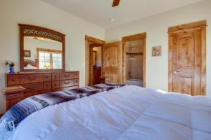 Highlands Escape, Дома для отпуска  Брекенридж - big - 83
