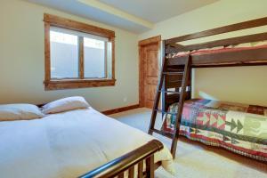 Highlands Escape, Дома для отпуска  Брекенридж - big - 71