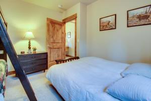 Highlands Escape, Дома для отпуска  Брекенридж - big - 70