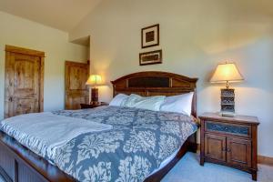 Highlands Escape, Дома для отпуска - Брекенридж