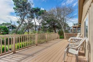Beach Haven, Case vacanze  Lincoln City - big - 44
