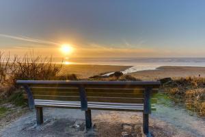 Beach Haven, Case vacanze  Lincoln City - big - 45
