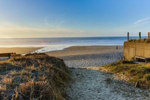 Beach Haven, Case vacanze  Lincoln City - big - 46
