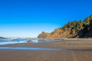 Beach Haven, Case vacanze  Lincoln City - big - 48