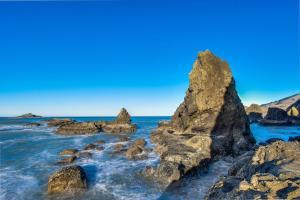 Beach Haven, Case vacanze  Lincoln City - big - 49