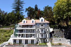 Babosas Village Funchal