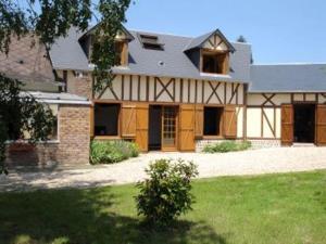 Location gîte, chambres d'hotes La Grenouillère dans le département Eure 27