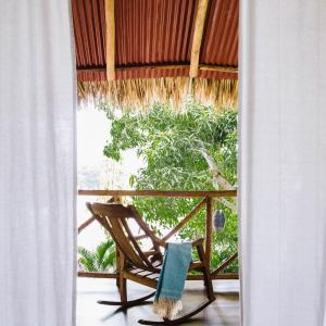 Deluxe Double Room with Balcony Isleta El Espino