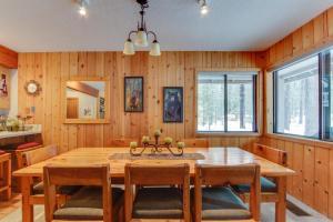 9 Muskrat, Ferienhäuser  Sunriver - big - 45