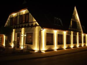 Hotel Grasberger Hof GmbH