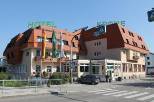 Hotel Krone - Kieselbronn