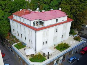 Accommodation in Mrkopalj