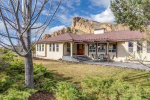 Smith Rock Casa, Ferienhäuser  Crooked River Ranch - big - 12