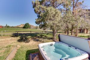 Smith Rock Casa, Ferienhäuser  Crooked River Ranch - big - 11