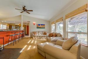 Smith Rock Casa, Ferienhäuser  Crooked River Ranch - big - 9