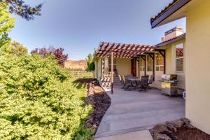 Smith Rock Casa, Ferienhäuser  Crooked River Ranch - big - 6
