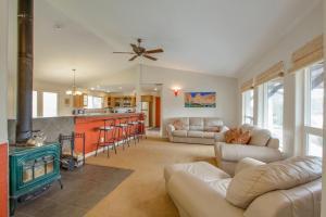 Smith Rock Casa, Ferienhäuser  Crooked River Ranch - big - 4