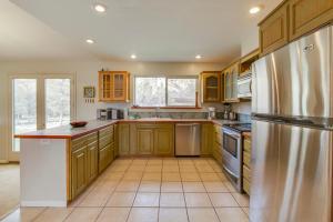 Smith Rock Casa, Ferienhäuser  Crooked River Ranch - big - 2