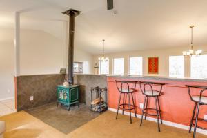 Smith Rock Casa, Ferienhäuser  Crooked River Ranch - big - 14