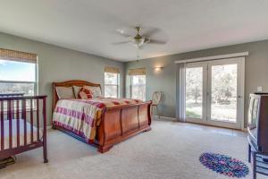 Smith Rock Casa, Ferienhäuser  Crooked River Ranch - big - 15
