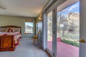 Smith Rock Casa, Ferienhäuser  Crooked River Ranch - big - 16