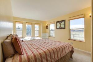 Smith Rock Casa, Ferienhäuser  Crooked River Ranch - big - 19