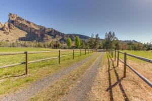Smith Rock Casa, Ferienhäuser  Crooked River Ranch - big - 20