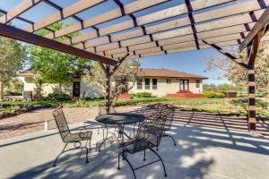 Smith Rock Casa, Ferienhäuser  Crooked River Ranch - big - 22