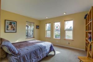 Smith Rock Casa, Ferienhäuser  Crooked River Ranch - big - 26