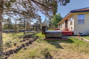 Smith Rock Casa, Ferienhäuser  Crooked River Ranch - big - 28