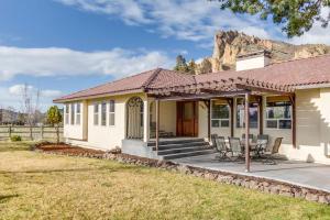 Smith Rock Casa, Ferienhäuser  Crooked River Ranch - big - 29