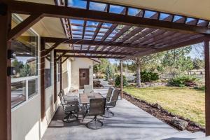 Smith Rock Casa, Ferienhäuser  Crooked River Ranch - big - 30