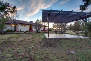 Smith Rock Casa, Ferienhäuser  Crooked River Ranch - big - 31