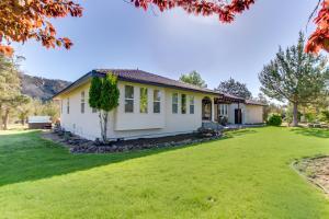 Smith Rock Casa, Ferienhäuser - Crooked River Ranch
