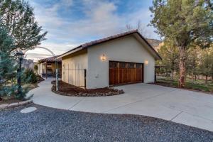 Smith Rock Casa, Ferienhäuser  Crooked River Ranch - big - 39