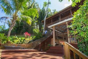 Jungle Reef Inn, Bed and breakfasts  Sandy Bay - big - 5