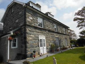 Auberges de jeunesse - Hendre Clochydd Hall