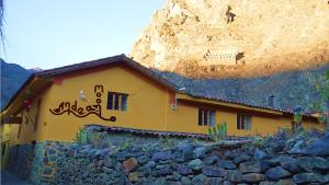 Hostal Andean Moon, Pensionen  Ollantaytambo - big - 1